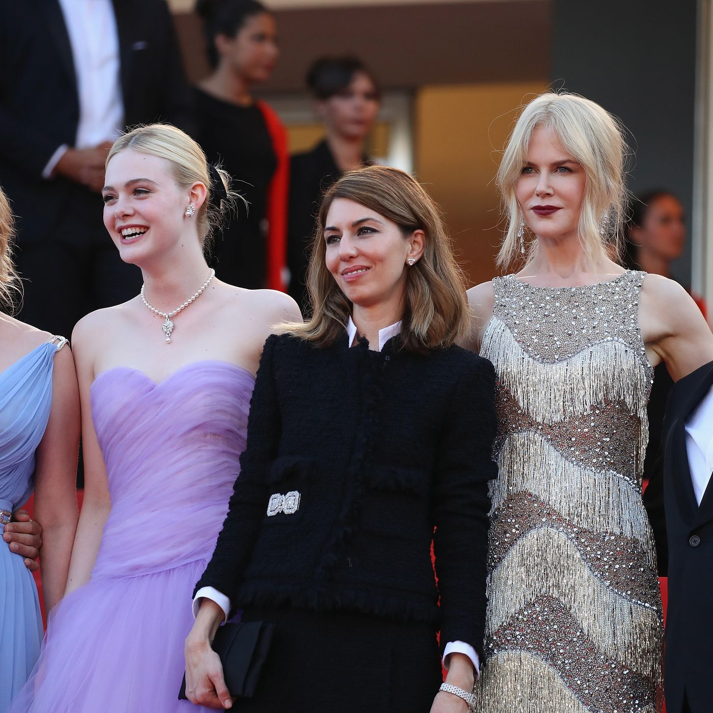 Sofia Coppola is the second woman to win best director at Cannes ...