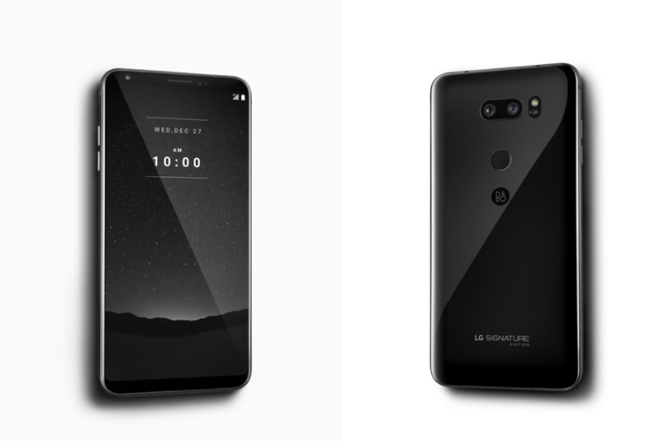 lg s limited edition ceramic phone costs 1 800