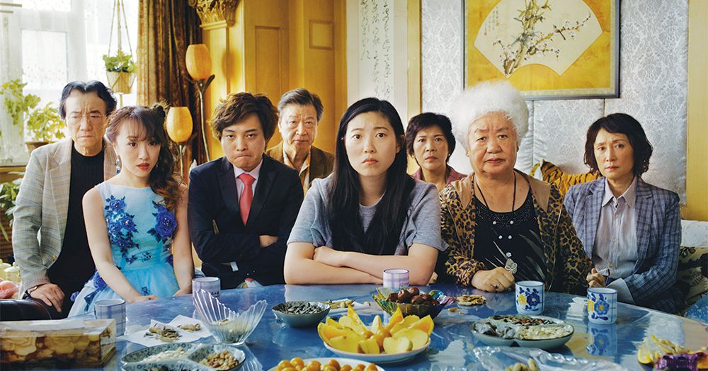 The Farewell is a stunning leading role debut for Awkwafina