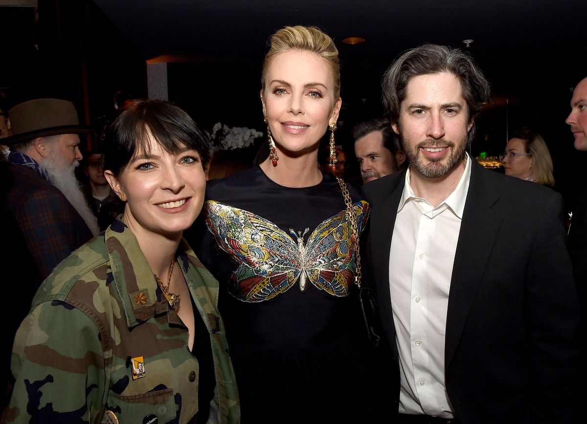 Premiere Of Focus Features' 'Tully' - After Party