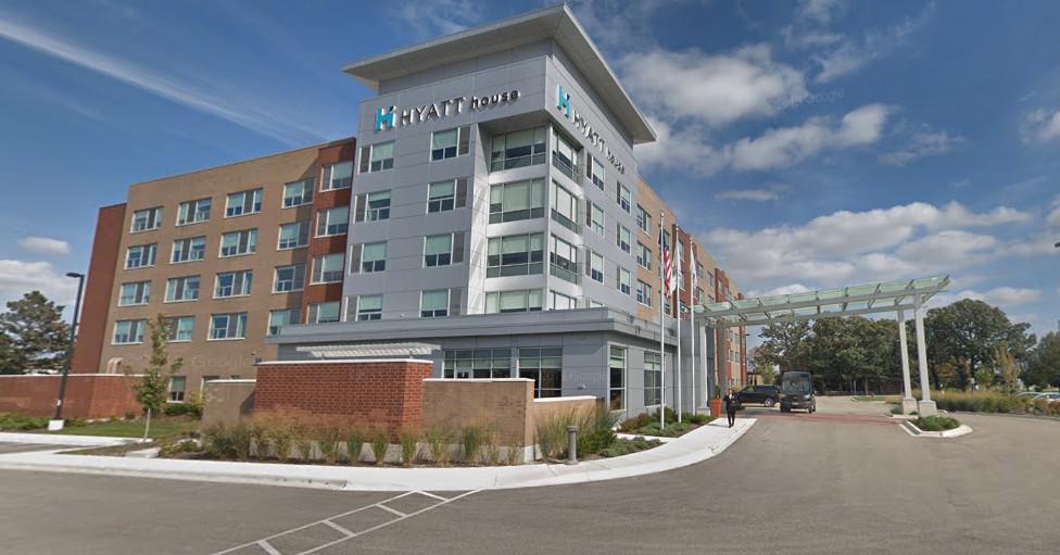 Chicago man denied bond for alleged sex assault of Oak Brook hotel employee