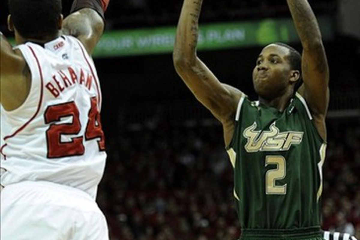 We won't have to deal with Chane Behanan in Wednesday's game.