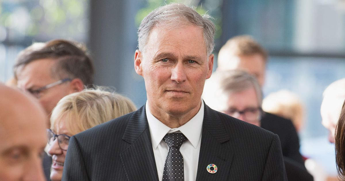 The case for Jay Inslee