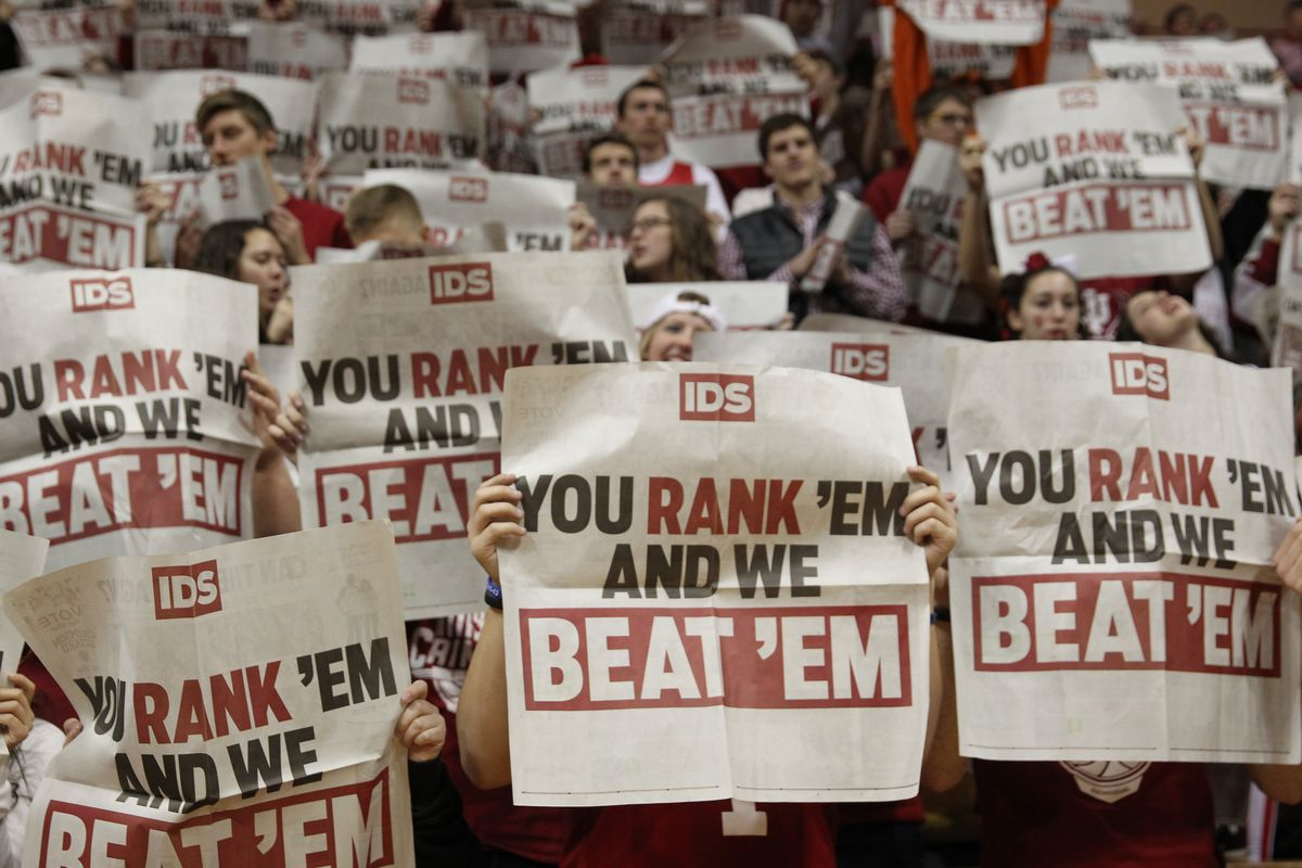 Welcome to Assembly Hall.