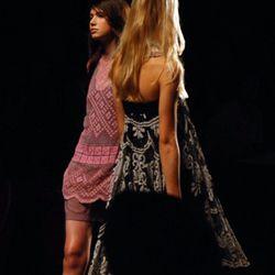 Vivienne Tam's Spring/Summer 2011 collection