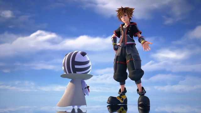 New Kingdom Hearts 3 Re Mind DLC trailer drops ahead of Tokyo Game Show