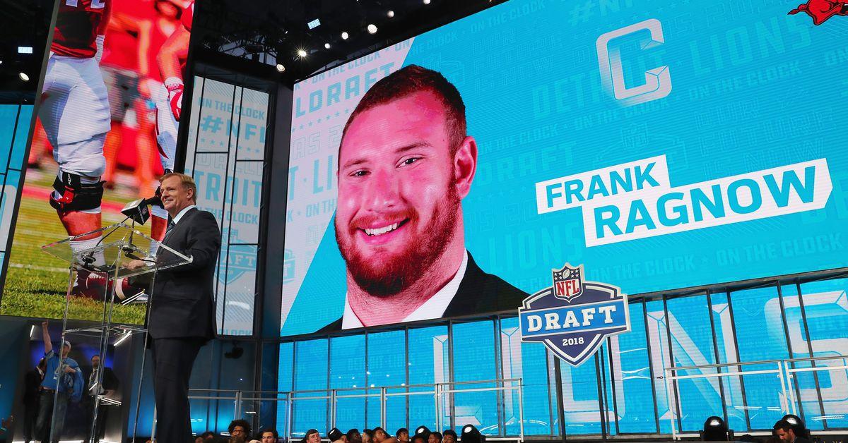 Detroit Lions 2019 NFL Draft guide