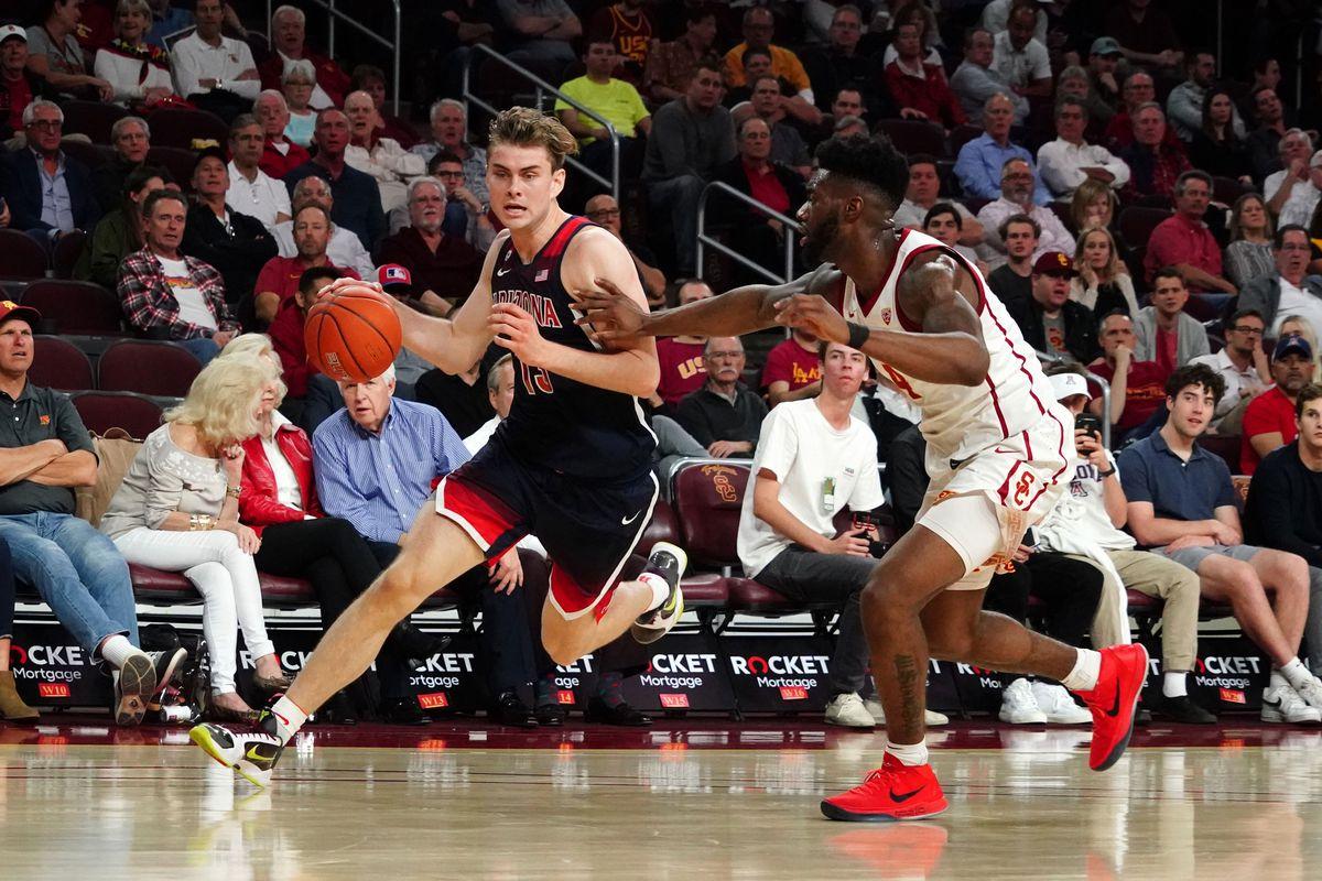 arizona-wildcats-basketball-usc-trojans-pac12-recap-analysis-up-down-reaction-thoughts