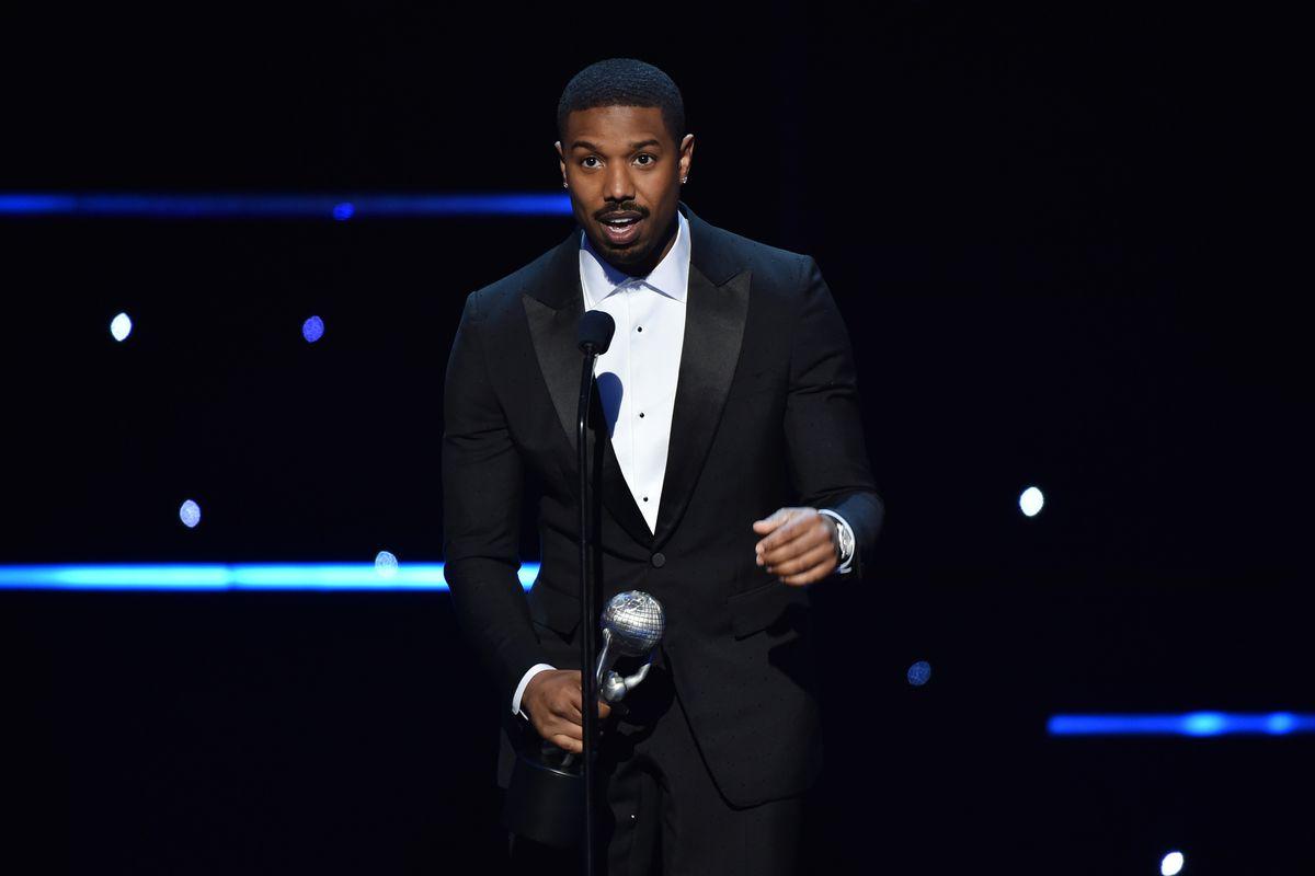 NAACP Image Awards: Lizzo, Michael B. Jordan, 'Just Mercy ...