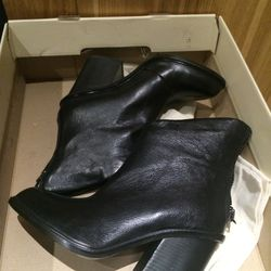 Ankle boots, $80 (were $320)