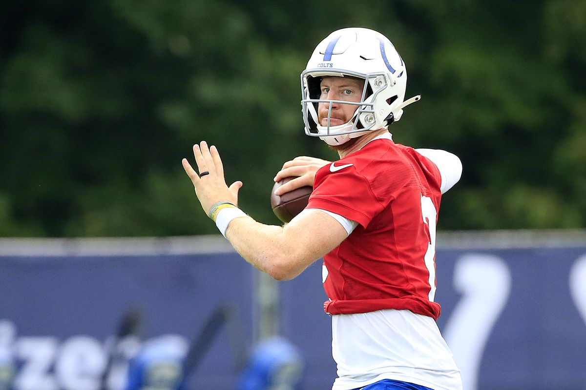 Indianapolis Colts Training Camp