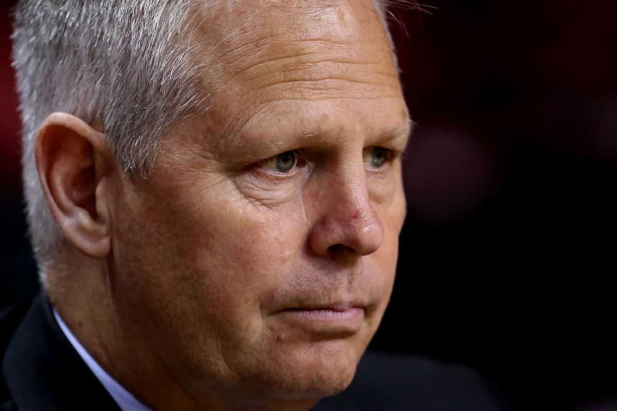 It's time for Danny Ainge to earn his paycheck.