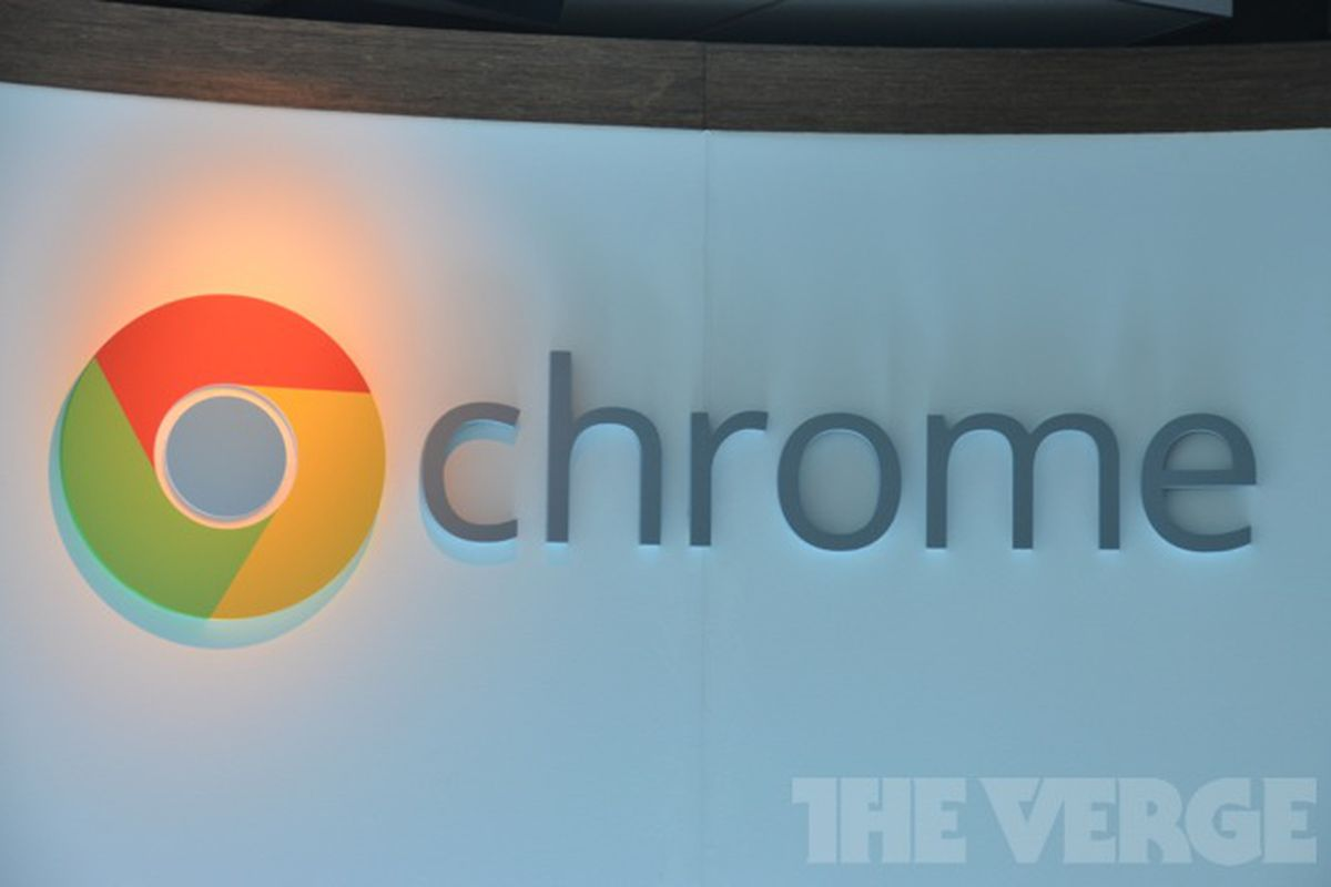Chrome OS beta gets touchscreen drag and drop, text