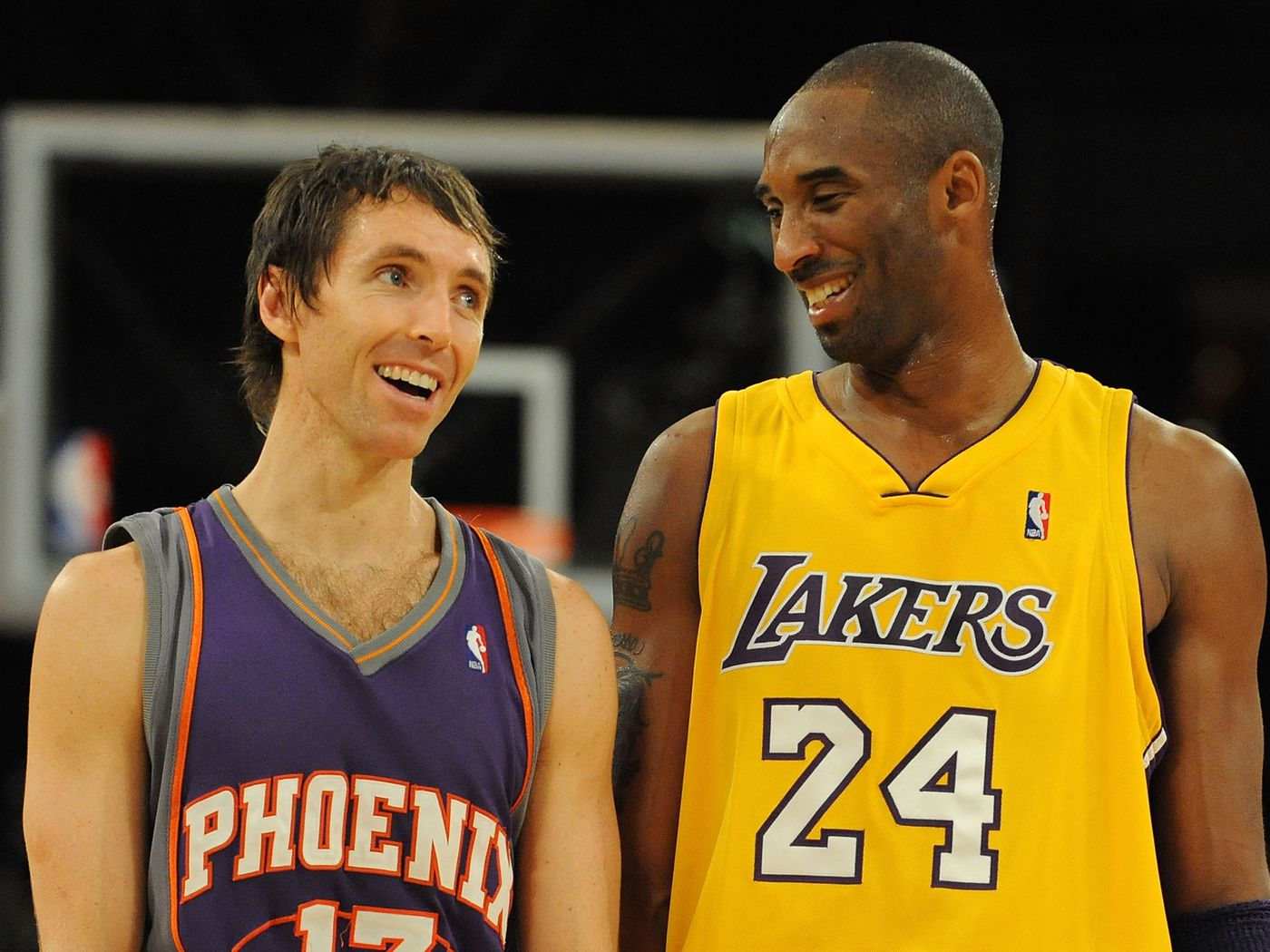 new styles 7ed8c cab9d Let s argue about whether Kobe Bryant s draft class was better than Michael  Jordan s