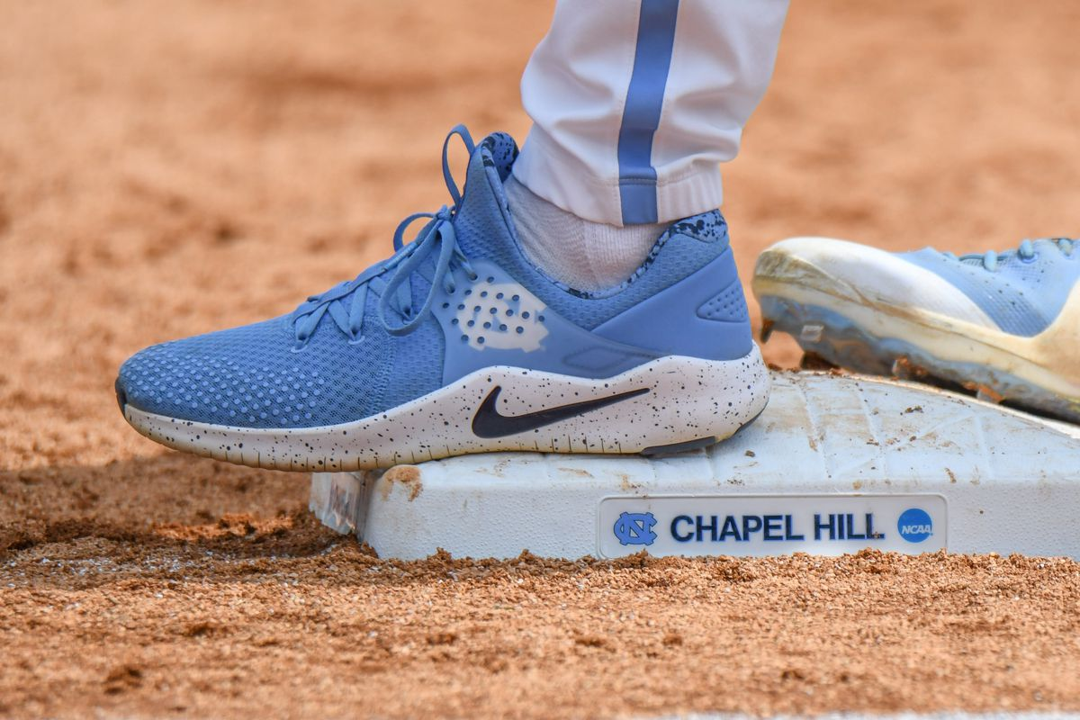 NCAA BASEBALL: MAY 31 Div 1 Championship Chapel Hill Regional - North Carolina v UNC Wilmington