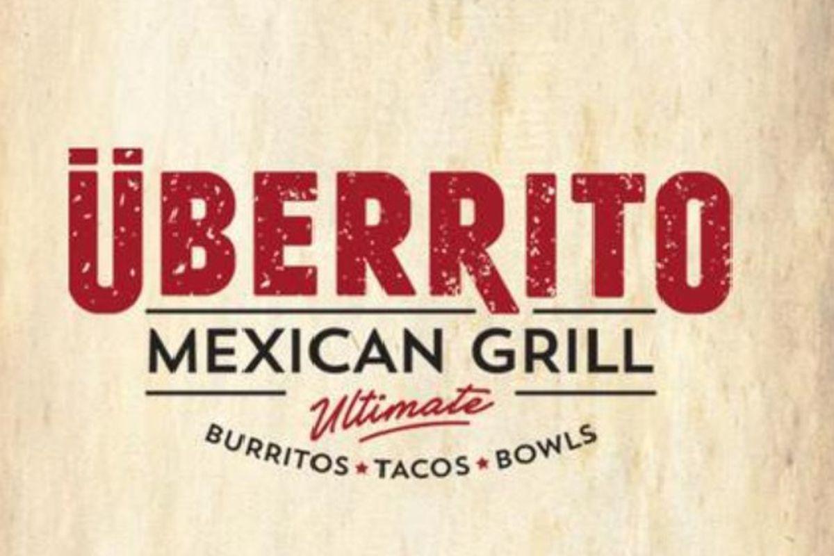 Goodbye, Mission Burrito and hello, Überrito.