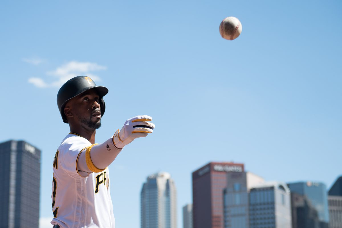 Andrew McCutchen trade  Pirates blew chance at keeping Cutch forever ... 78435dbe4