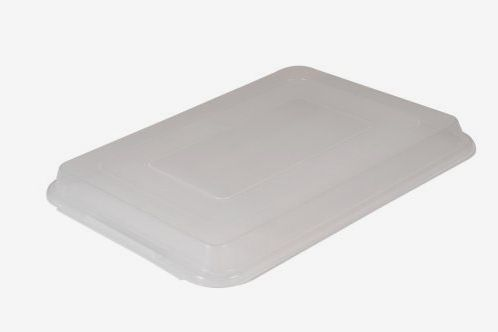A lid to a Nordic Ware baking sheet