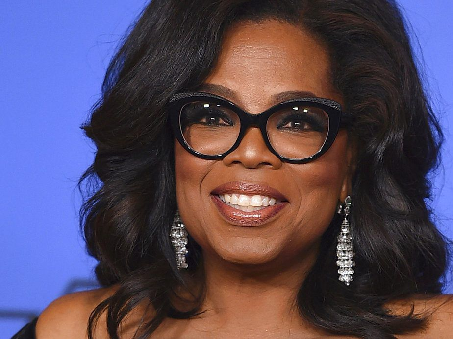 Other celebrities are following in the pioneering footsteps of Oprah Winfrey with their book clubs.| AP