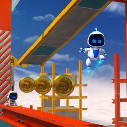 <em>Astro Bot: Rescue Mission</em>