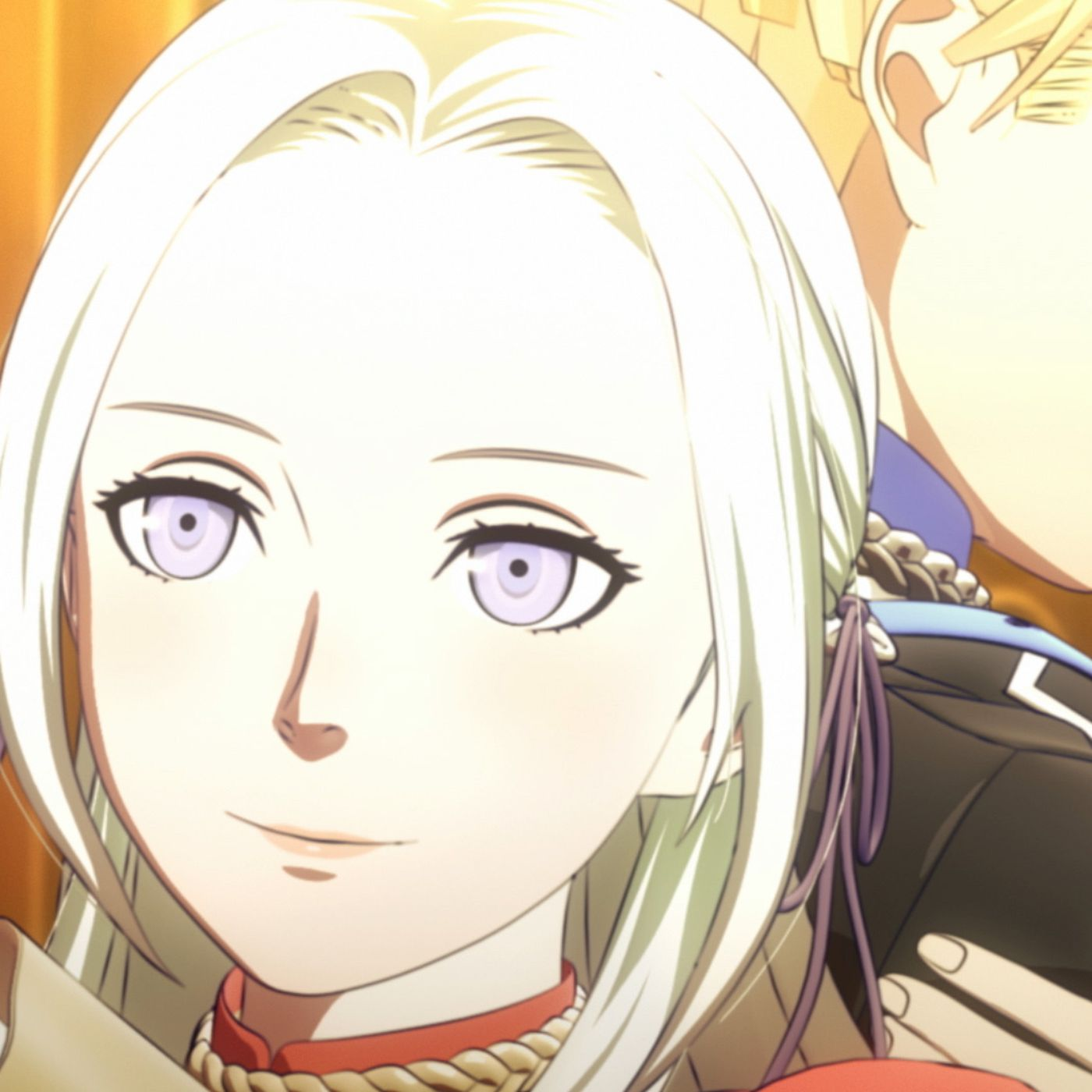 Every romanceable character in Fire Emblem: Three Houses