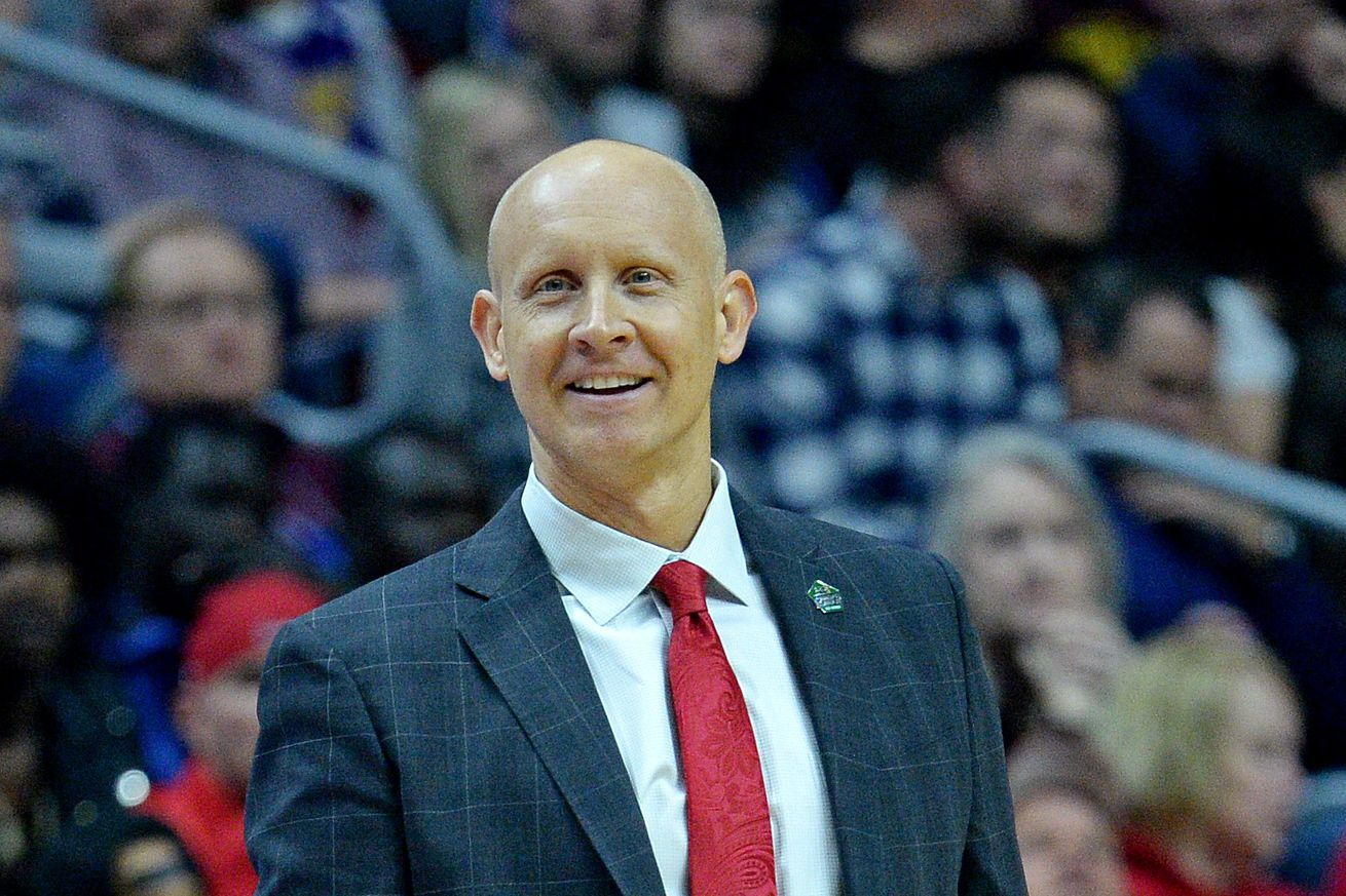 ESPN ranks Chris Mack's first Louisville recruiting class No. 4 in the nation