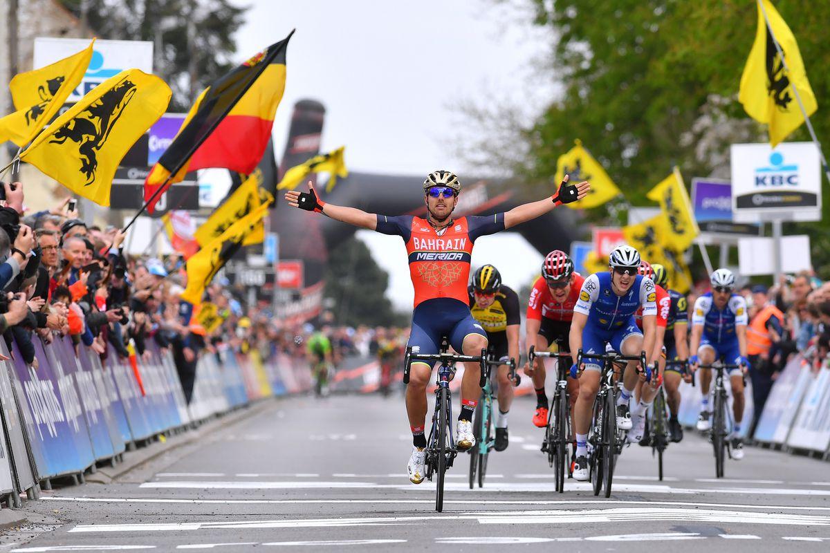 Cycling : 57th Brabantse Pijl 2017