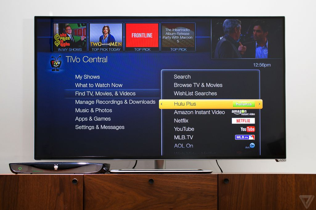 TiVo minus TV: testing the cable box for cord cutters | The Verge