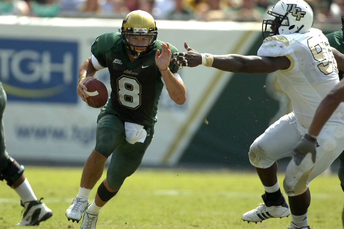 The 10 Greatest Players In Ucf Usf History Underdog Dynasty