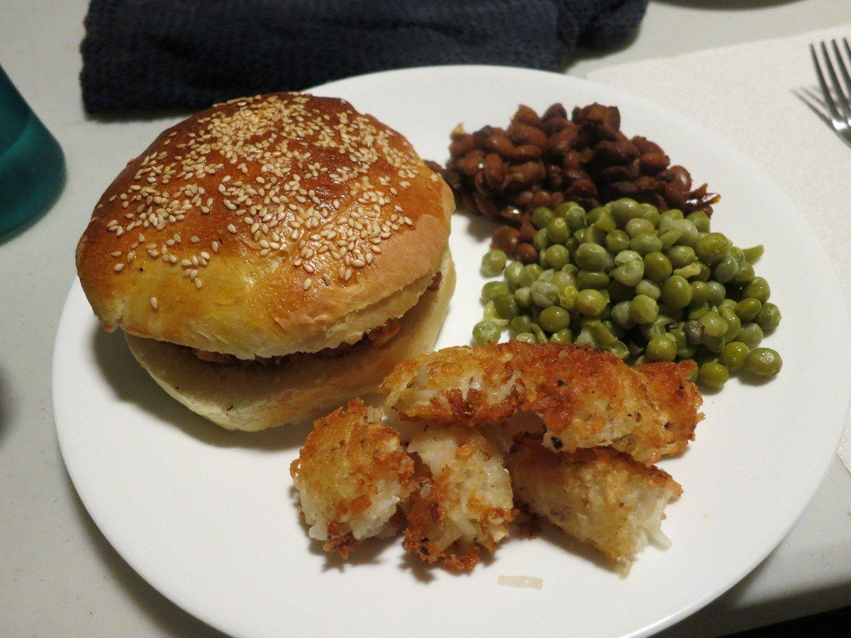 hi-seas food