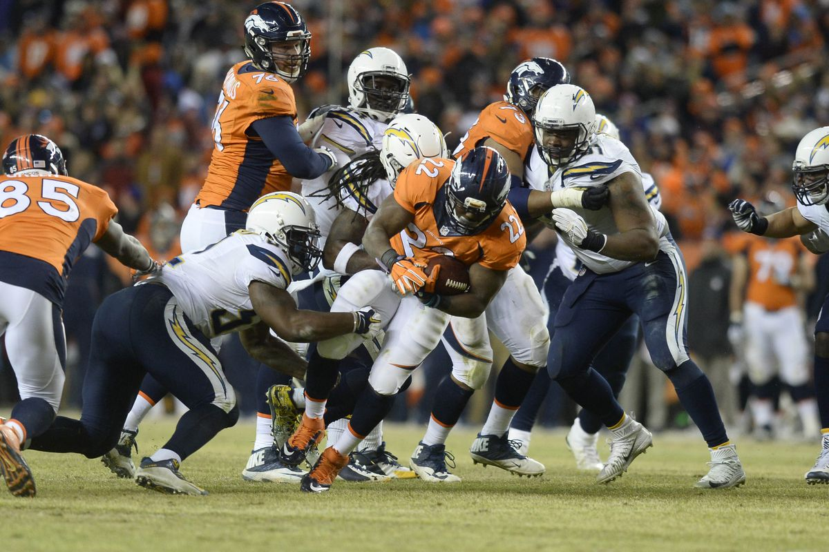 How To Watch Broncos Vs Chargers On Thursday Night Football