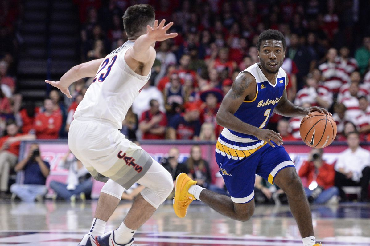 Report: CSU Bakersfield to leave WAC, enter Big West in 2020 - Mid