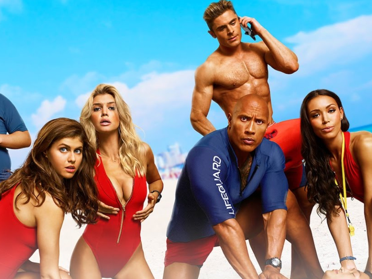 baywatch 2019 stream