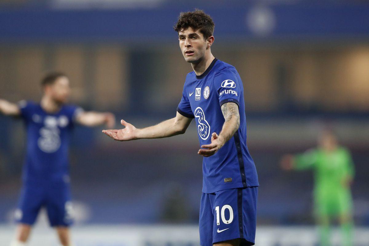 Chelsea v Brighton and Hove Albion - Premier League - Stamford Bridge