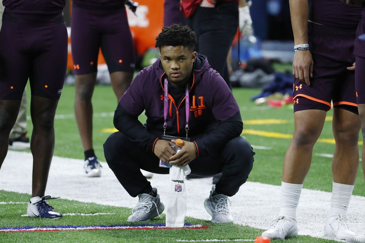 NFL Combine 2019 recap  4 things we learned from week in Indy ... 6721d8a0f