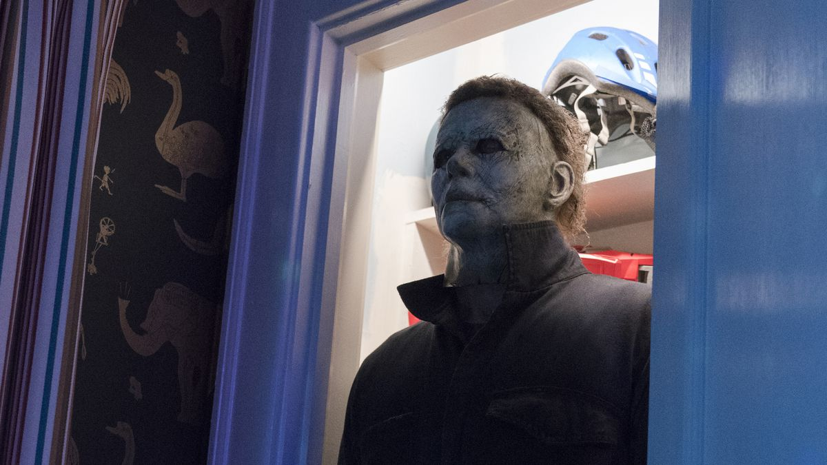 halloween ending: director david gordon green on michael myers' fate