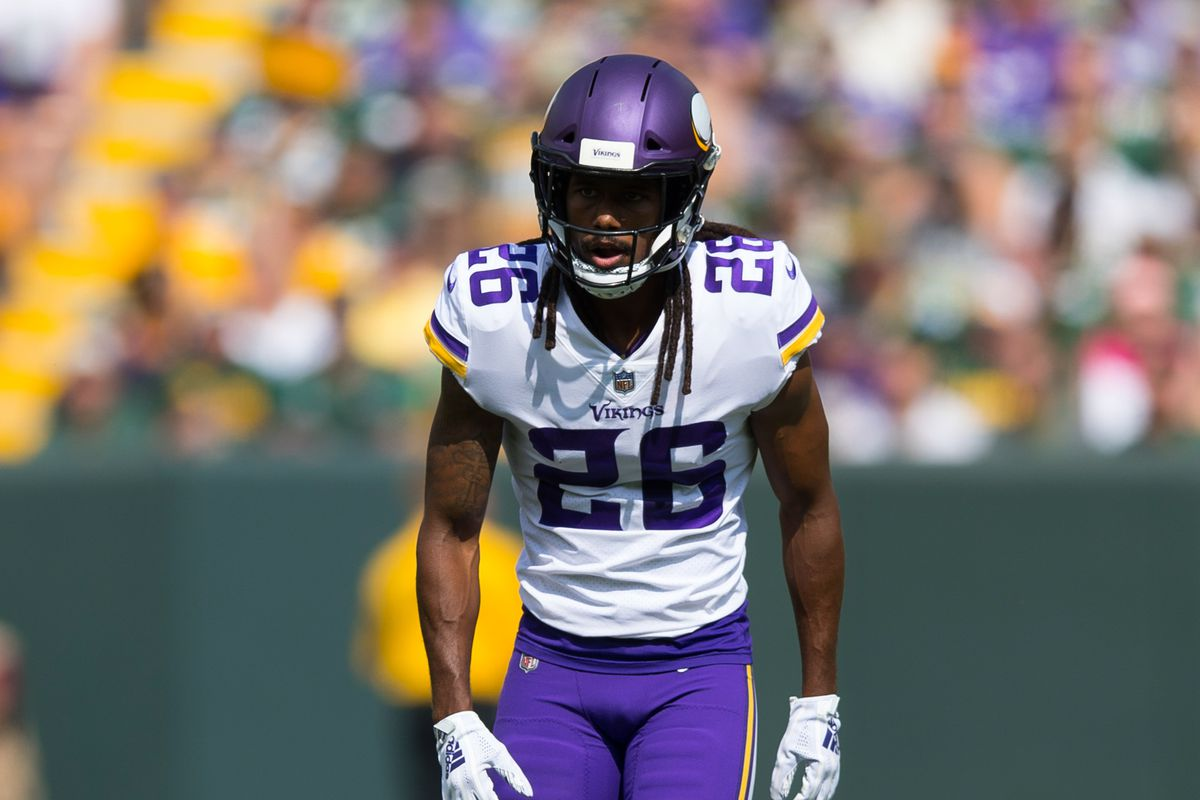 Trae Waynes listed among players that could still be traded ...