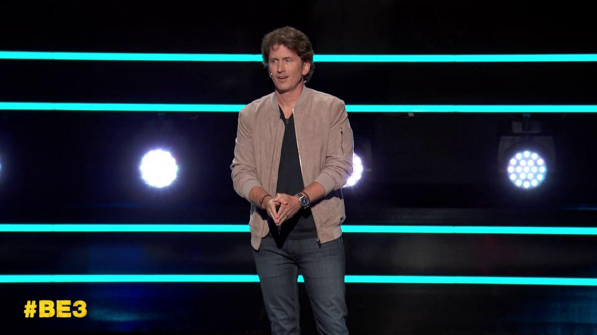 贝塞斯达在E3 2019:最大的公告,预告片和游戏