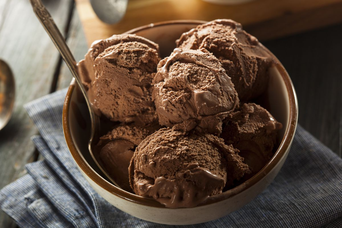 The pandemic has seen a spike in comfort food cravings, which have led tohigher sales volume in products such as ice cream. | stock.adobe.com