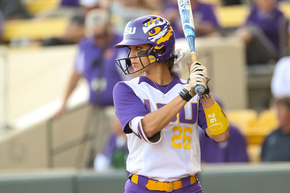 how to watch south alabama vs. lsu softball, plus arkansas, kentucky