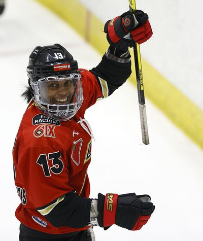 NWHL Isobel Cup Playoffs - Semifinals