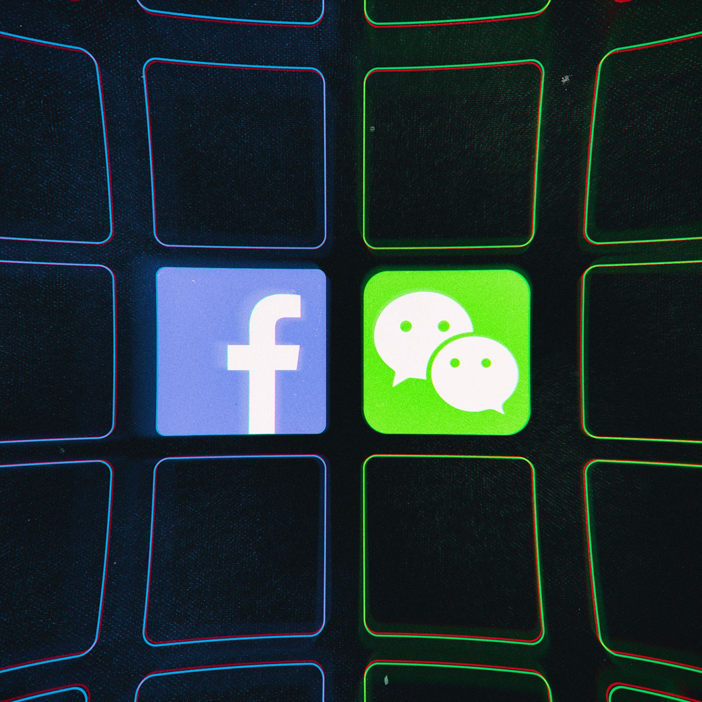 Facebook wants to be WeChat - The Verge