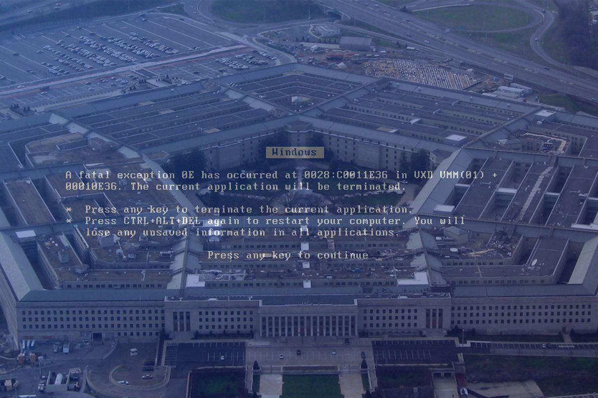 DoD: cyber attacks may provoke military response