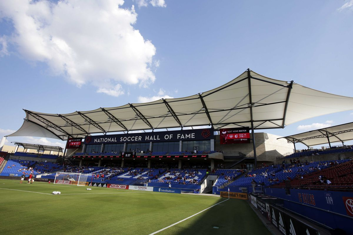 FC Dallas releases their 2019 preseason schedule - Big D Soccer