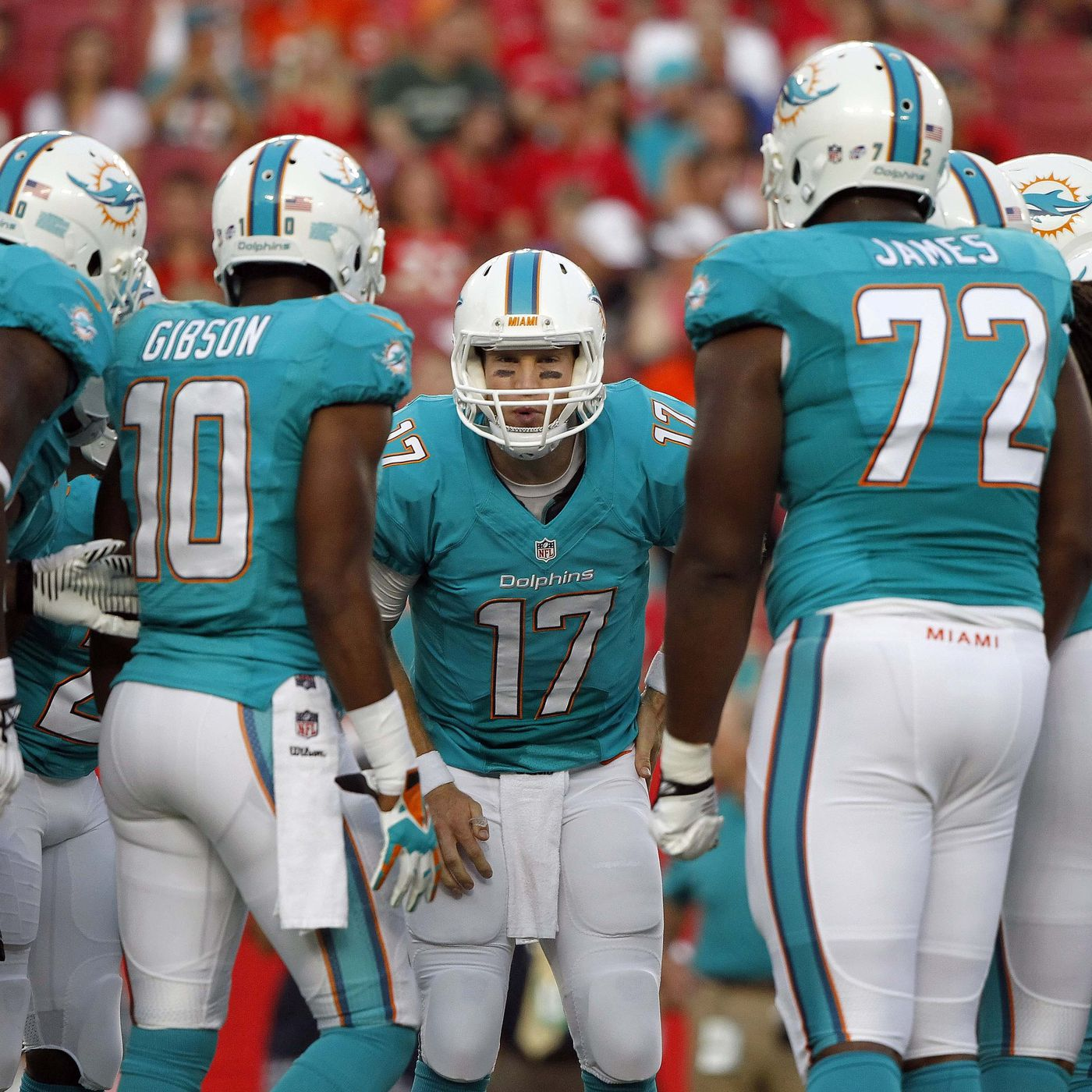 1a60ae04b08 5 Things to Watch in Preseason Week 3: Miami Dolphins vs Dallas Cowboys