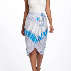 """<b>Anthropologie</b> Tectonic Midi Dress, <a href=""""http://www.anthropologie.com/anthro/product/shopnew-clothes-dresses/25099359.jsp"""">$158</a>"""