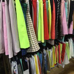 Skirts, $25—$40