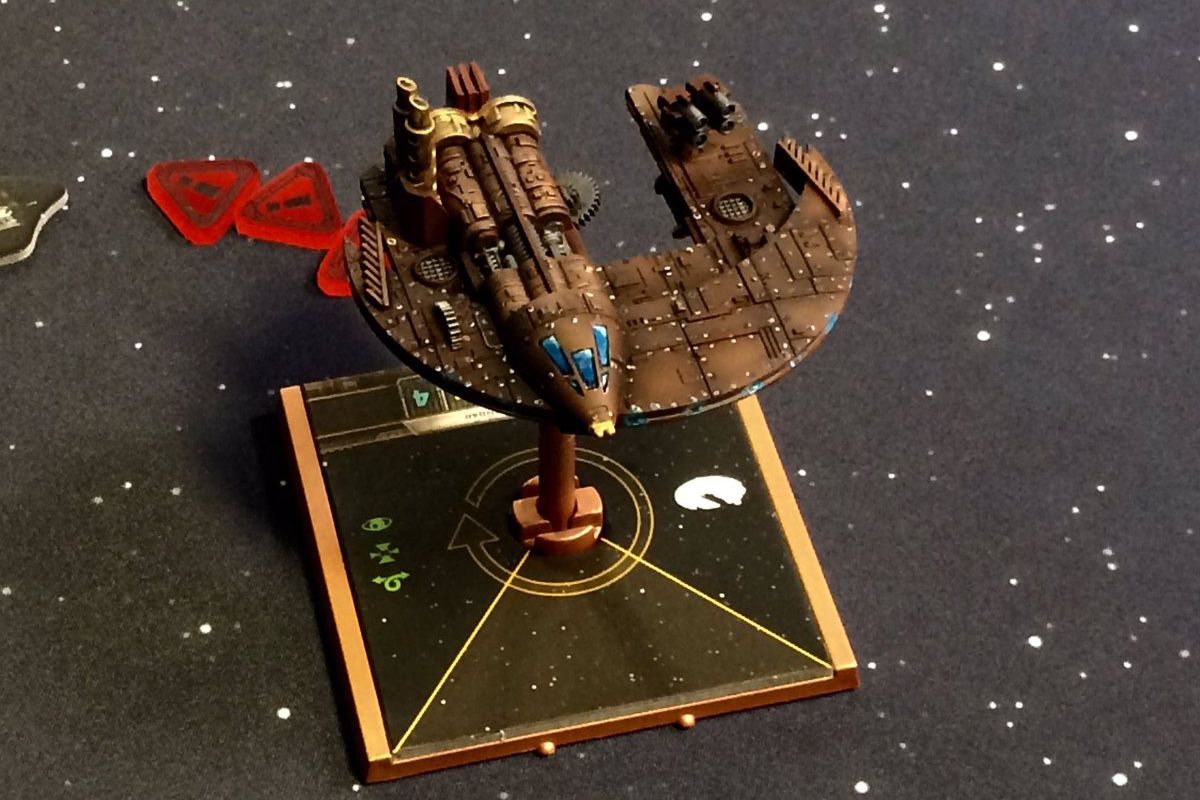 X-Wing World Championships 2016 gallery