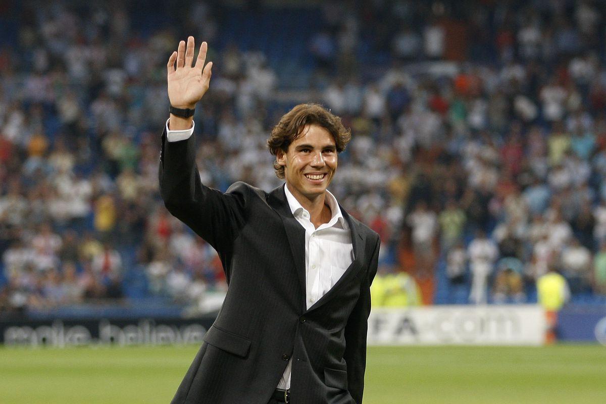 Real Madrid v AFC Ajax - UEFA Champions League