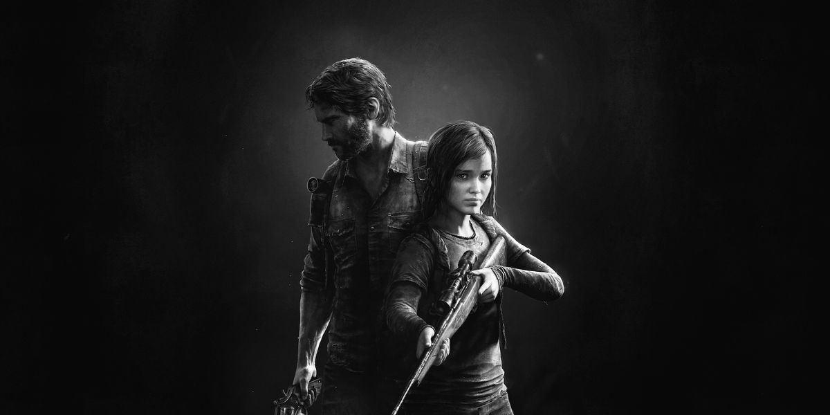 The Last of Us being adapted into HBO TV series